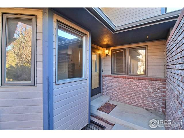 2010 46th Ave #53, Greeley, CO 80634 (#905229) :: My Home Team