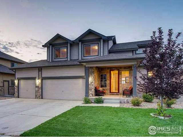5783 Waverley Ave, Firestone, CO 80504 (#905235) :: HergGroup Denver