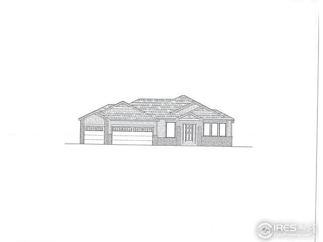 6712 Olympia Fields Ct, Windsor, CO 80550 (#905243) :: My Home Team