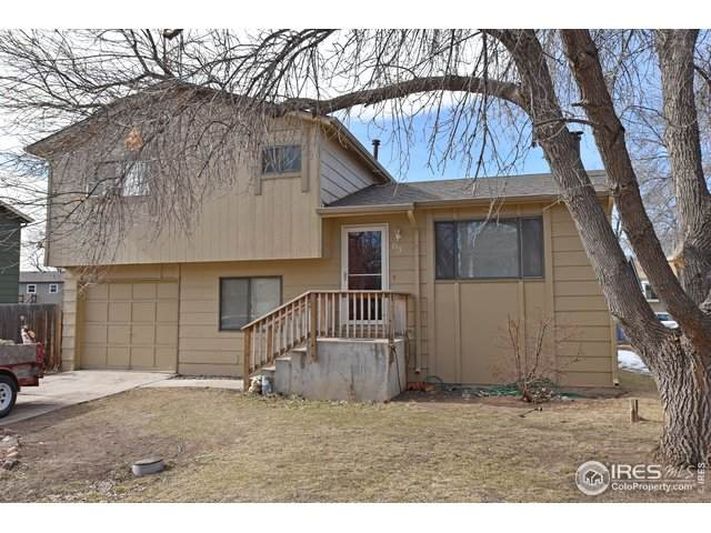 713 Countryside Dr, Fort Collins, CO 80524 (#905244) :: The Margolis Team