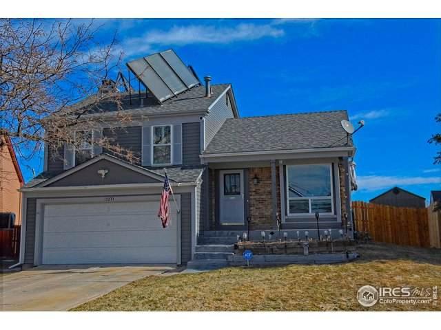11233 W 102nd Dr, Westminster, CO 80021 (#905251) :: HergGroup Denver