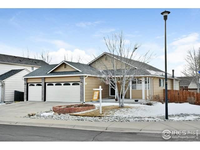 411 S 24th Ave, Brighton, CO 80601 (MLS #905258) :: 8z Real Estate