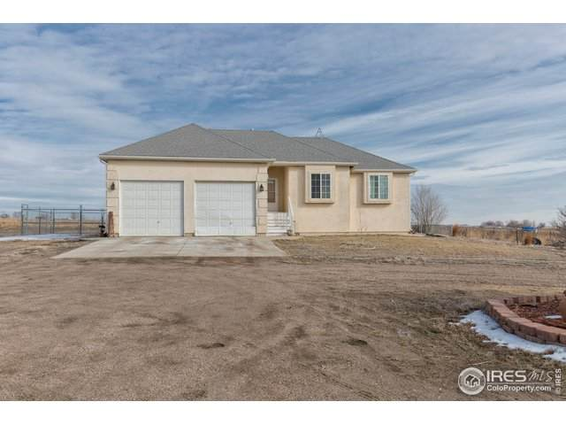 23390 County Road 74, Eaton, CO 80615 (MLS #905259) :: 8z Real Estate