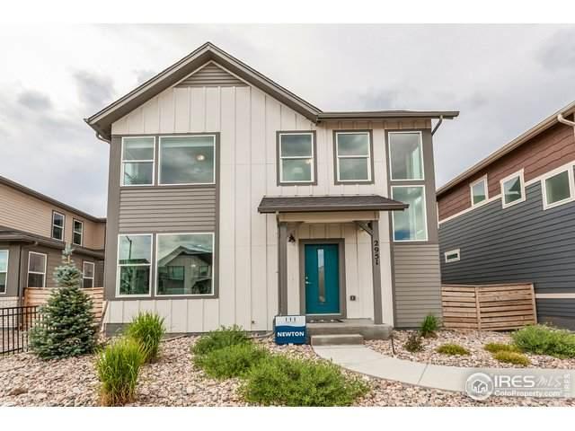 2902 Sykes Dr, Fort Collins, CO 80524 (MLS #905264) :: 8z Real Estate