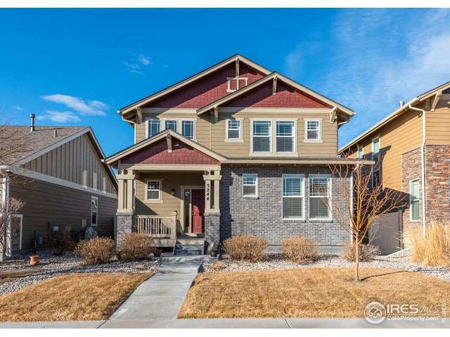 3244 Green Lake Dr, Fort Collins, CO 80524 (MLS #905267) :: 8z Real Estate