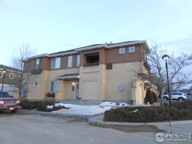 837 E 98th Ave #405, Thornton, CO 80229 (MLS #905271) :: 8z Real Estate