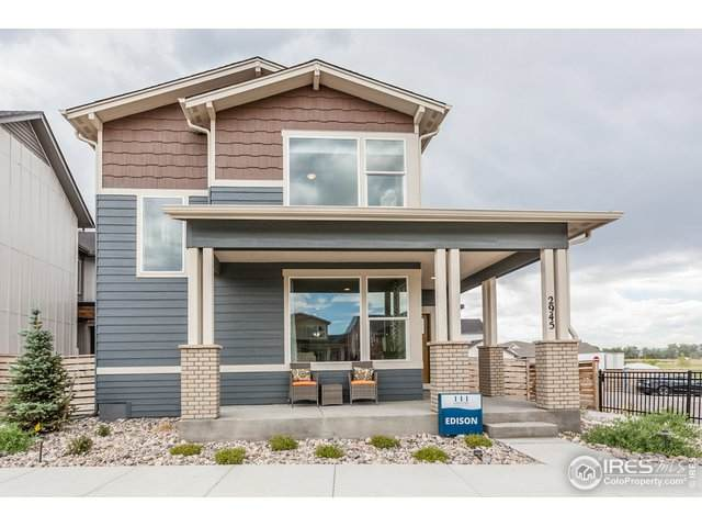 2715 Conquest St, Fort Collins, CO 80524 (MLS #905272) :: 8z Real Estate