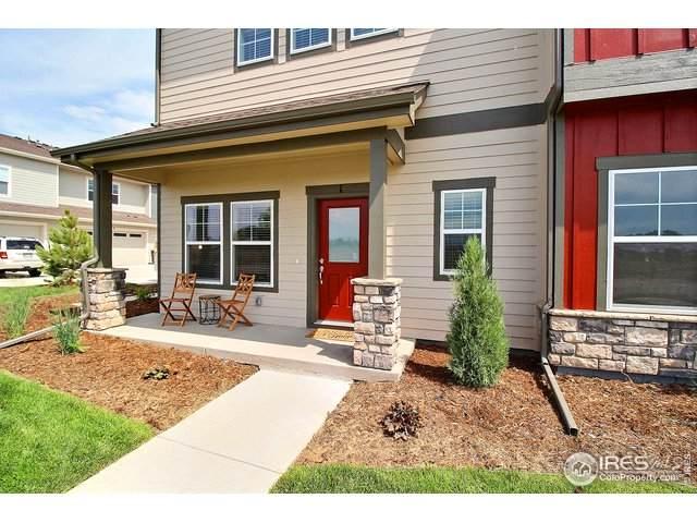 1684 Grand Ave #5, Windsor, CO 80550 (#905277) :: milehimodern