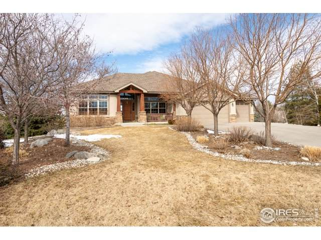 2381 Shortridge Ct, Erie, CO 80516 (#905284) :: HergGroup Denver