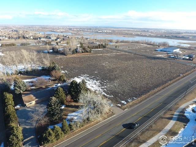5505 S County Road 7, Fort Collins, CO 80528 (MLS #905287) :: 8z Real Estate
