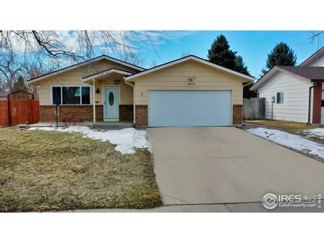 4100 W 8th St, Greeley, CO 80634 (#905289) :: My Home Team