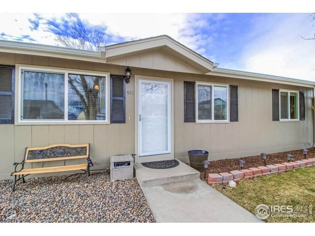 911 Elm Ct, Fort Lupton, CO 80621 (#905297) :: My Home Team
