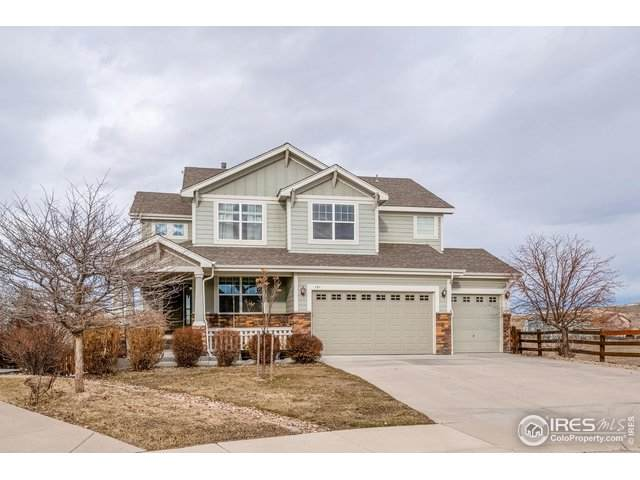 191 Nelson St, Erie, CO 80516 (#905309) :: HergGroup Denver