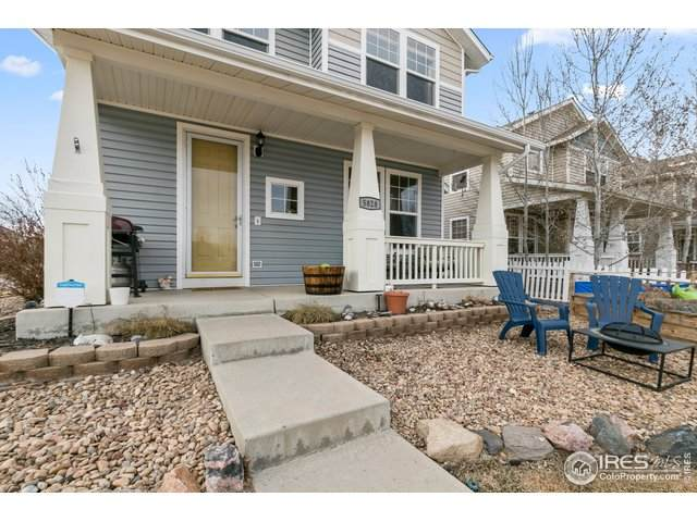 5828 Canyon St, Frederick, CO 80504 (#905312) :: HergGroup Denver