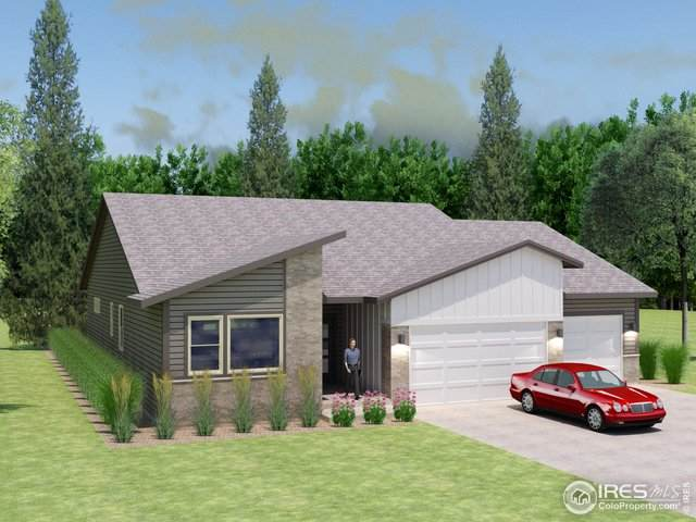 340 Central Ave, Severance, CO 80550 (MLS #905314) :: 8z Real Estate