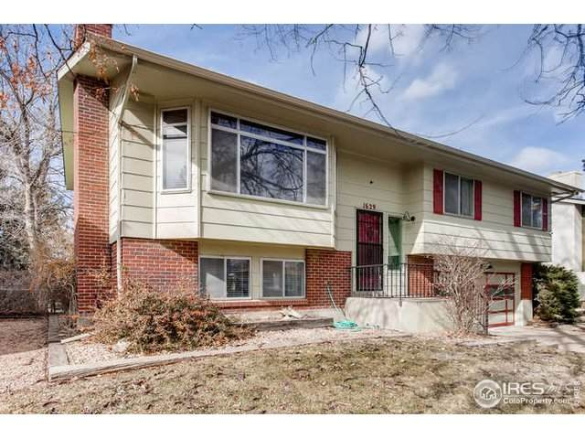 1629 26th Ave Ct, Greeley, CO 80634 (#905315) :: My Home Team