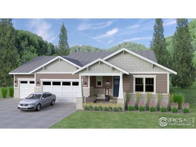 346 Central Ave, Severance, CO 80550 (#905323) :: The Margolis Team