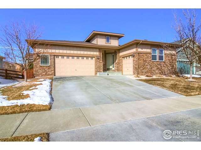 1110 Zodo Ave, Erie, CO 80516 (#905324) :: HergGroup Denver