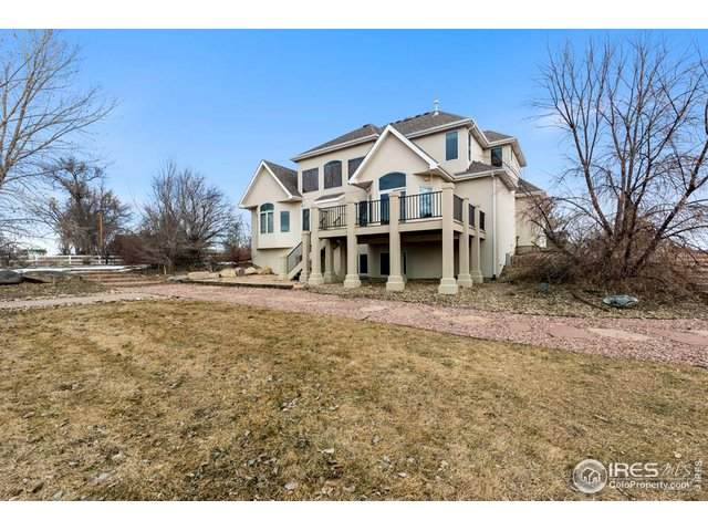 3590 Mill Iron Ct, Milliken, CO 80543 (#905326) :: The Margolis Team
