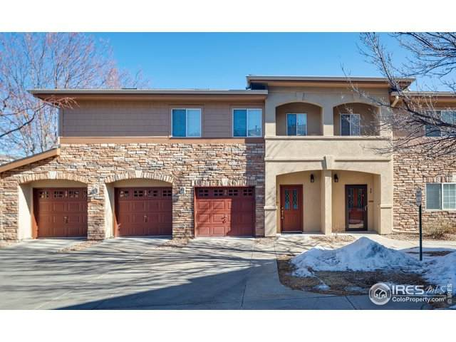 1703 Whitehall Dr C, Longmont, CO 80504 (#905331) :: HergGroup Denver