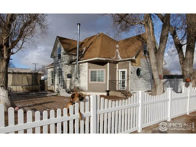 224 Jefferson St, Sterling, CO 80751 (#905332) :: HergGroup Denver