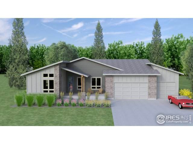 348 Central Ave, Severance, CO 80550 (#905333) :: HergGroup Denver