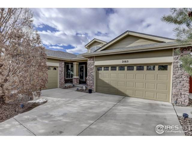 2165 Pinon Cir, Erie, CO 80516 (#905335) :: HergGroup Denver