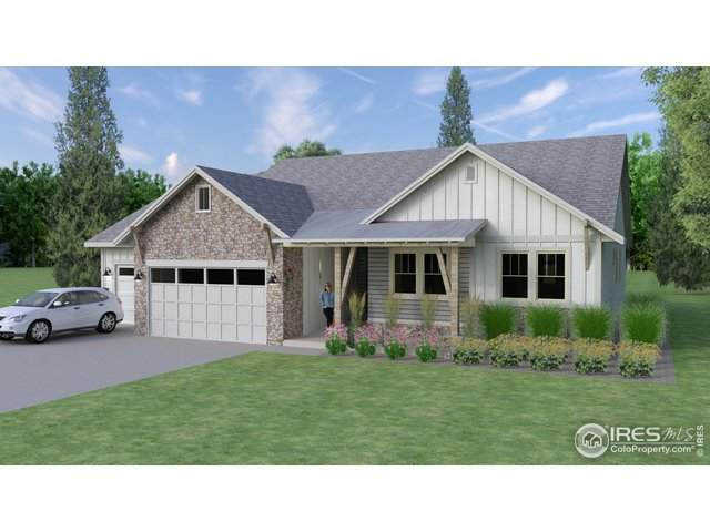 342 Central Ave, Severance, CO 80550 (#905336) :: HergGroup Denver