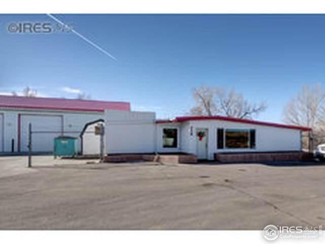 229 N Highway 287, Fort Collins, CO 80524 (MLS #905342) :: 8z Real Estate