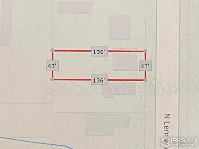 741 Lindenmeier Rd, Fort Collins, CO 80524 (MLS #905358) :: Kittle Real Estate