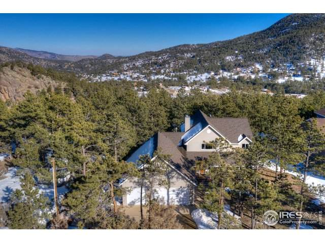 256 Choctaw Rd, Lyons, CO 80540 (MLS #905372) :: 8z Real Estate