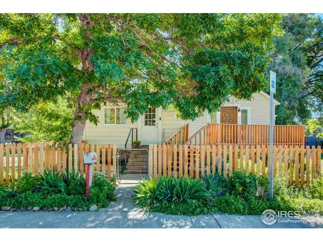 100 1st St, Fort Collins, CO 80524 (#905374) :: The Brokerage Group