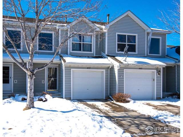 4137 Silverthorne Ct, Loveland, CO 80538 (MLS #905420) :: 8z Real Estate