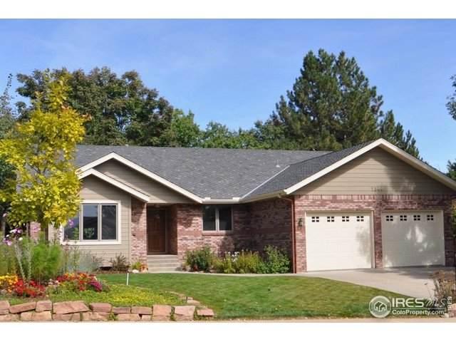 1144 Princeton Dr, Longmont, CO 80503 (MLS #905461) :: 8z Real Estate