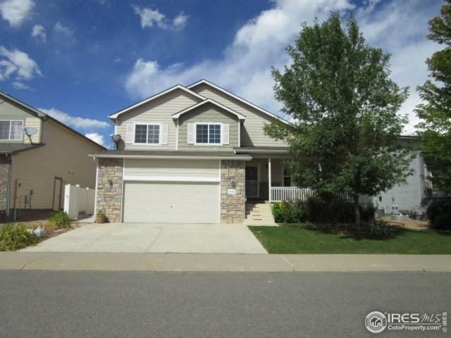 1841 Trumpeter Swan Dr, Loveland, CO 80537 (MLS #905480) :: Bliss Realty Group