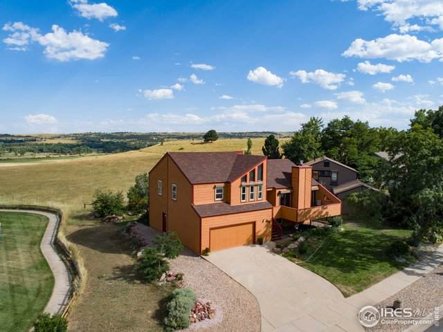 4040 Greenbriar Blvd, Boulder, CO 80305 (MLS #905489) :: 8z Real Estate