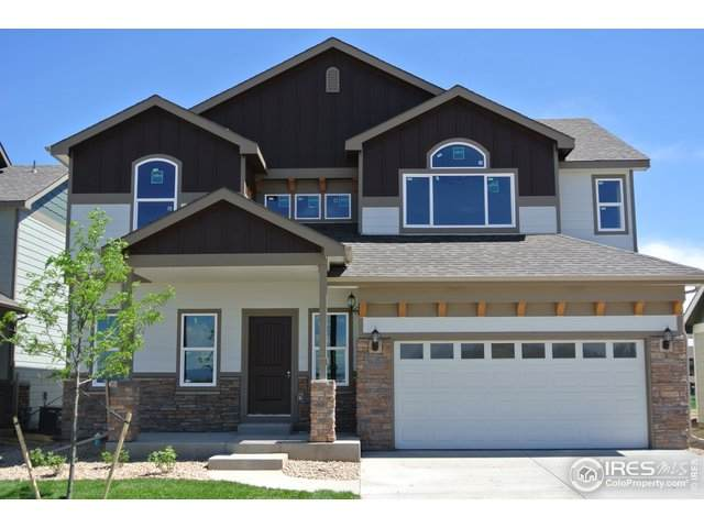 1839 Tinkers Dr, Windsor, CO 80550 (#905534) :: My Home Team