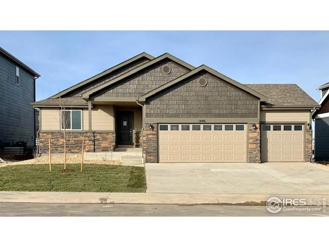 4701 Waltham Dr, Windsor, CO 80550 (#905541) :: My Home Team