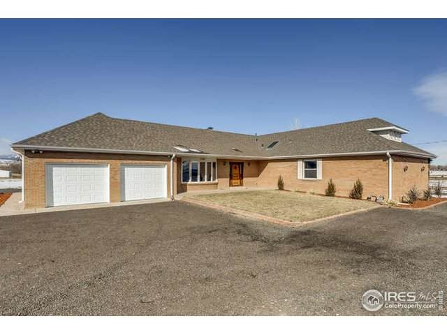 7705 N 95th St, Longmont, CO 80504 (MLS #905550) :: Wheelhouse Realty