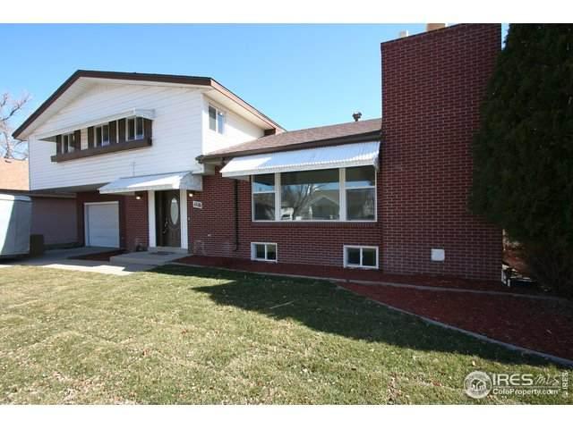1116 Lake St, Fort Morgan, CO 80701 (MLS #905564) :: 8z Real Estate