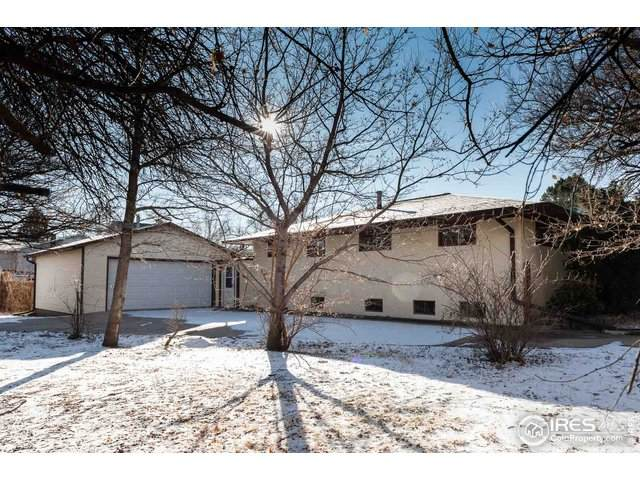 410 Clay St, Wray, CO 80758 (MLS #905573) :: 8z Real Estate