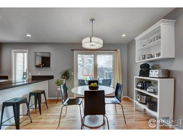 3830 Broadway St #35, Boulder, CO 80304 (MLS #905579) :: J2 Real Estate Group at Remax Alliance