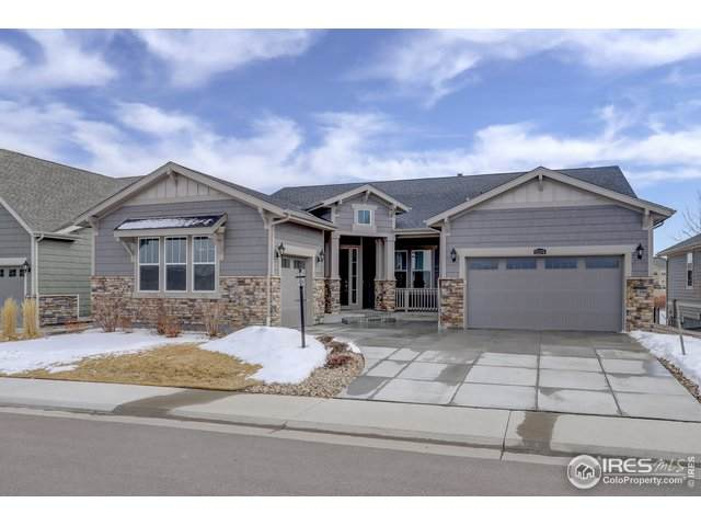 15274 Roslyn St, Thornton, CO 80602 (MLS #905583) :: Colorado Home Finder Realty
