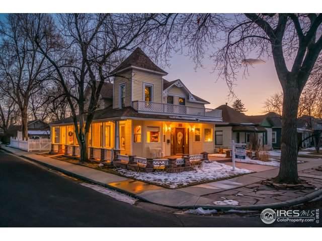 904 W 5th St, Loveland, CO 80537 (MLS #905605) :: 8z Real Estate