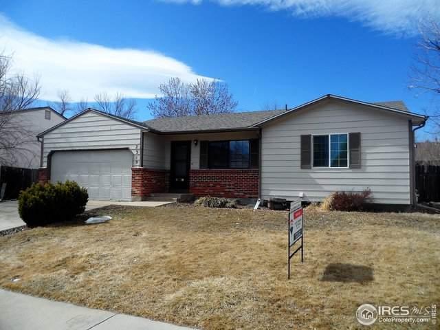 2319 Spencer St, Longmont, CO 80501 (MLS #905610) :: Colorado Home Finder Realty