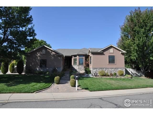 1930 Bell Dr, Erie, CO 80516 (MLS #905612) :: 8z Real Estate