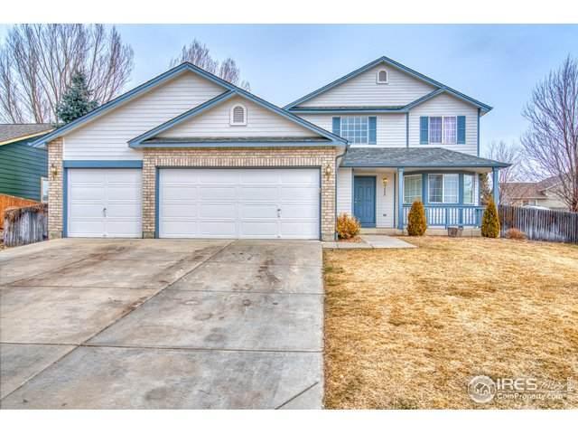 1648 Cedarwood Dr, Longmont, CO 80504 (MLS #905644) :: 8z Real Estate