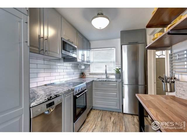 1245 Quince St, Denver, CO 80220 (MLS #905650) :: 8z Real Estate