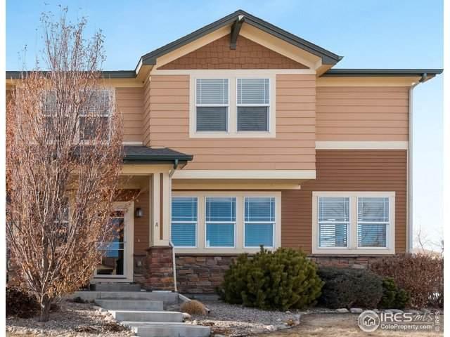 3914 Rock Creek Dr A, Fort Collins, CO 80528 (MLS #905682) :: J2 Real Estate Group at Remax Alliance