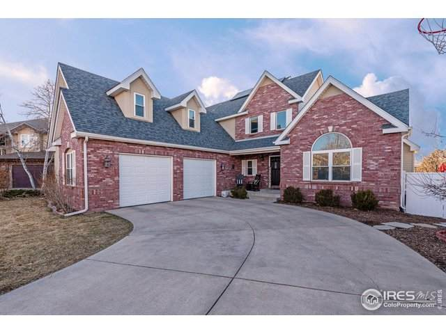 1404 Willow Way, Windsor, CO 80550 (#905702) :: My Home Team